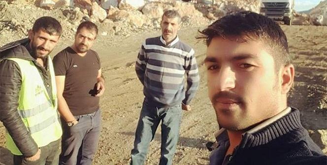 Göçükte hayatını kaybeden maden işçisi