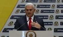 Başbakan Yıldırım: Sadece siber güvenlik değil siber caydırıcılık da...