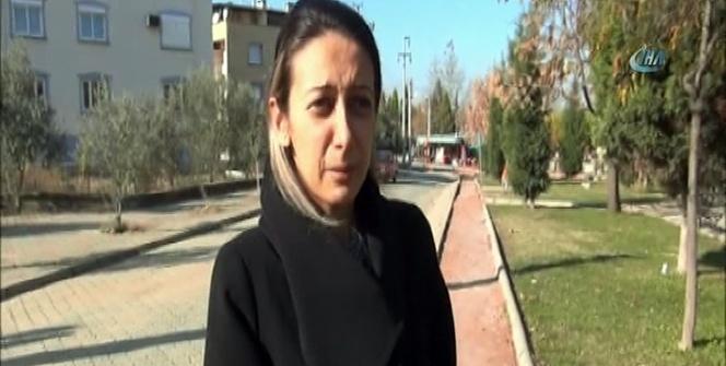 Saldırıya uğrayan Ebru Tireli: 'O anı hatırlamak istemiyorum'