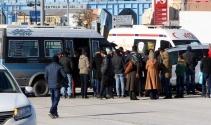Erzurumda trafik kazası: 4 yaralı
