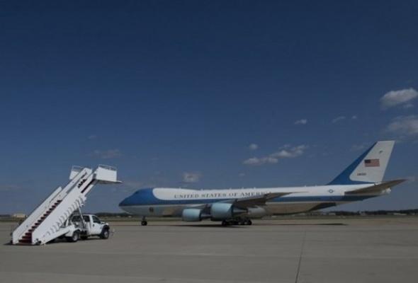 Trump'ın veto ettiği yeni Air Force One'ın özellikleri neler?