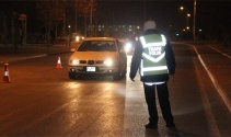 81 ilde 40 bin polisle eş zamanlı huzur operasyonu
