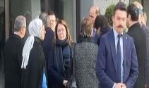 TBMM Darbe Komisyonu Heyeti, İstanbul İl Emniyet Müdürlüğünde