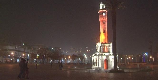 İzmir'in havası hala çok 'Hassas'