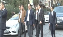 Barzani Nişantaşında mağaza kapattı