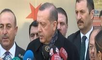 Cumhurbaşkanı Erdoğandan flaş açıklama