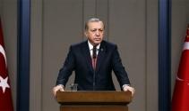 Cumhurbaşkanı Erdoğan: Bu katil sürülerini bölgemizden söküp atmalıyız