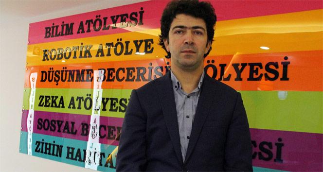 Nobel Ödüllü Bilim Adamı Prof. Dr. Aziz Sancar Türkiyeye STEM etti