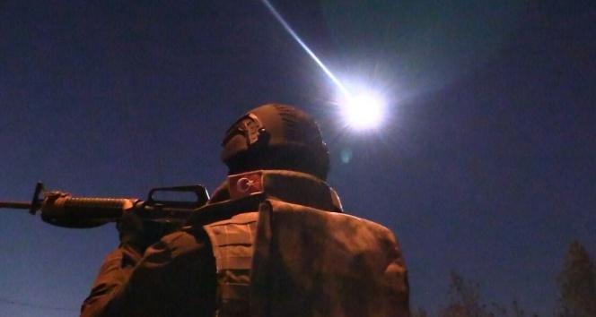 Şırnakta etkisiz hale getirilen terörist sayısı 36ya yükseldi