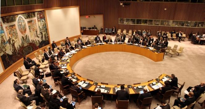 BM Güvenlik Konseyi Rusyanın çağrısı üzerine toplanıyor