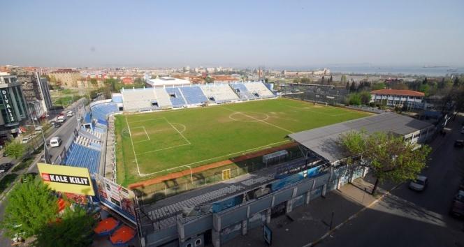Zeytinburnuna yeni stadyum geliyor