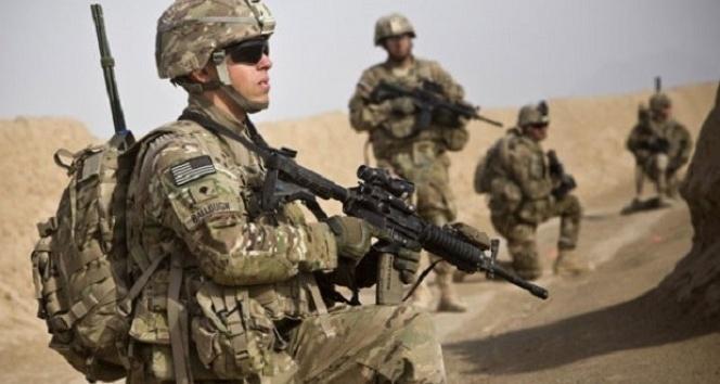 Afgan asker, 7 ABD'li askeri yaraladı