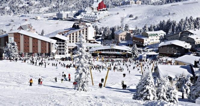 Kışın tatile nereye gidilir? Kışın gezilecek ve gidilecek yerler