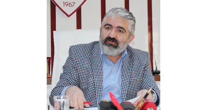 Transferin açılması için Elazığspor'a 13 milyon lira gerekiyor