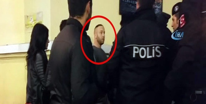 Survivor Taner Taksim'de ortalığı birbirine kattı