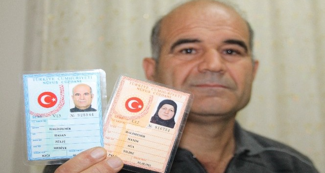 Elazığlı aile, 15 Temmuz kahramanı Ömer Halisdemir'in soyadını aldı