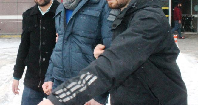 Denizlide FETÖ operasyonu: 15 gözaltı