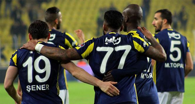 Fenerbahçenin rakipleri Go Ahead Eagles ve Partizan