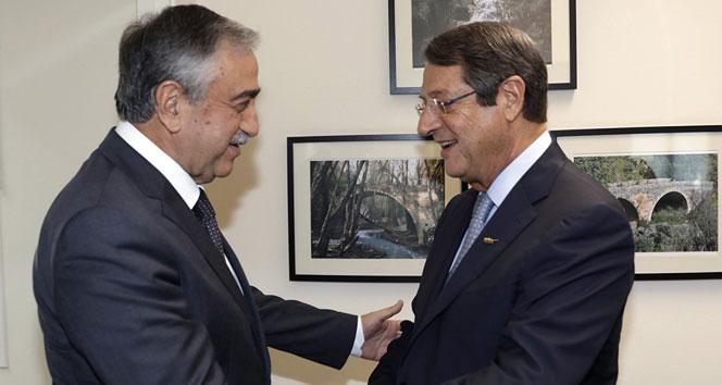 Eide: Yarın Kıbrıs için tarihi bir gün olacak