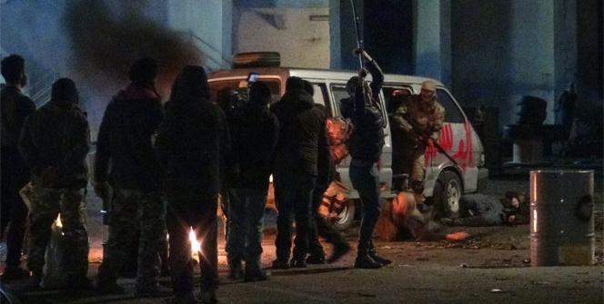 """""""Bordo Bereliler Suriye"""" filmi geliyor"""