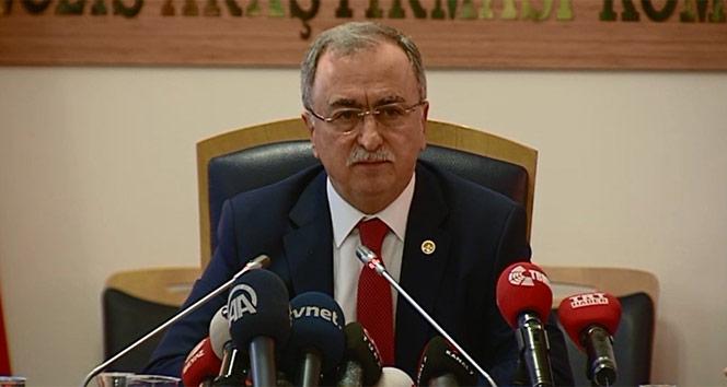 """""""Cezaevindeki elemanlarına Gülenden şifreli bilgiler"""""""