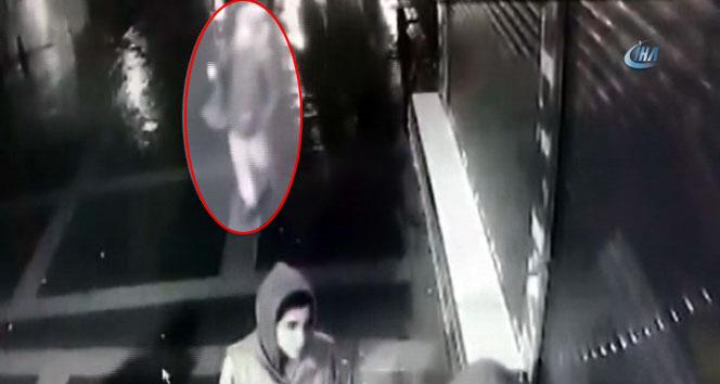 Reina saldırganının yeni görüntüleri ortaya çıktı