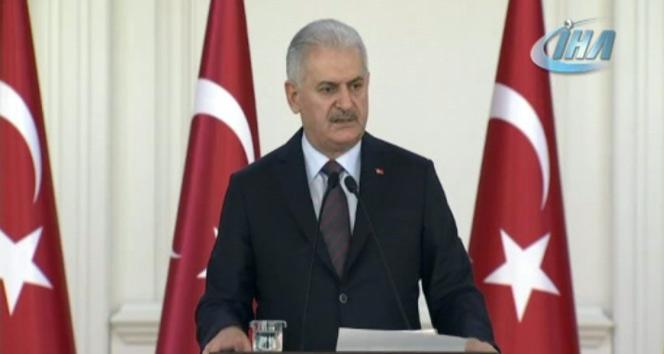 Başbakan Yıldırım Esnaf ve Ahilik Fonunun detaylarını açıkladı