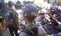 Komisyon, Rohingya Müslümanlarına soykırım iddiasını reddetti