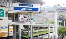 Bursa trafiğine havalı çözüm