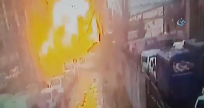 Vali Erol Ayyıldızdan İzmirdeki patlamaya ilişkin ilk açıklama