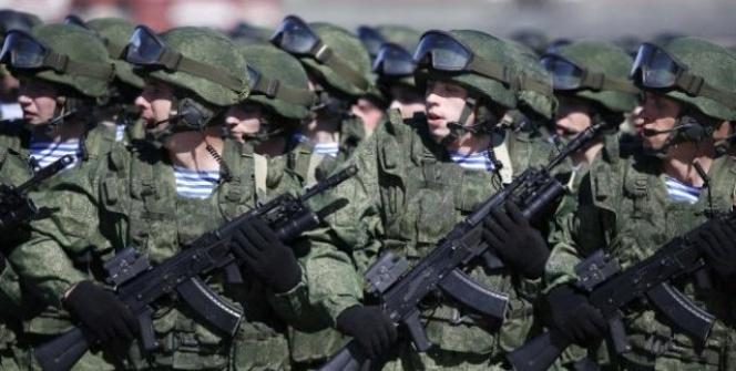 Rusya, Suriye'deki gücünü azaltıyor