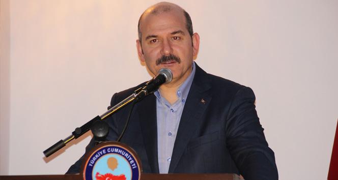 İçişleri Bakanı Soyludan Kılıçdaroğluna sert eleştiri