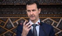 Esad: 'Savaş devam ediyor'
