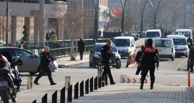 Gaziantepteki saldırıda kaç terörist vardı?