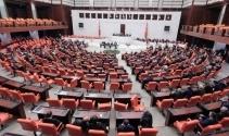 Meclis İç Tüzük Değişiklik teklifi, komisyonda kabul edildi