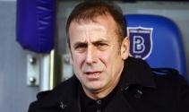 Abdullah Avcı: 'Şampiyonlar Ligi'nin içinde olmak en büyük hayalimiz'