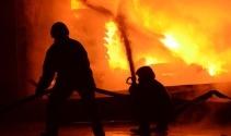 Prag'ta otelde yangın: 2 ölü