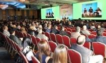 6'ncı konut yöneticileri mantolama konferansı