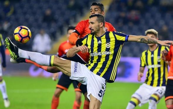 Fenerbahçe: 2 Adanaspor :2