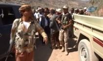 Yemen Ordusu Muha Limanına ilerliyor