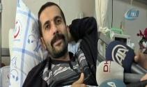 Kalbi duran adam 15 dakika sonra hayata döndü