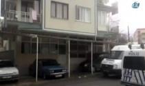 İzmirde yasak aşk cinayeti: 3 ölü
