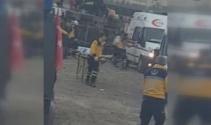 Diyarbakırda patlama