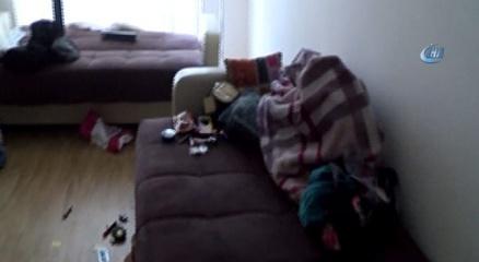 Reina saldırganı terörist bu evde yakalandı