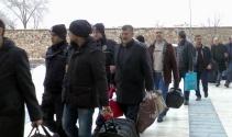 Nevşehirde ByLockcu 20 polis adliyeye sevk edildi