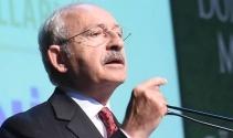CHP Genel Başkanı Kılıçdardoğlu: Söz konusu vatansa, gerisi teferruattır