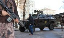İstanbulda DHKP-C operasyonu: 5 gözaltı