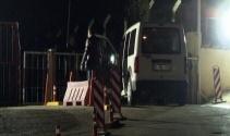 Adana Kürkçüler Cezaevi çocuk koğuşunda yangın çıktı
