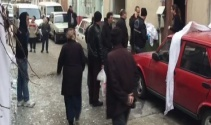 Bursada doğalgaz patlaması: 1 yaralı
