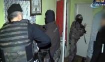 Kocaelide 309 polisle huzur operasyonu